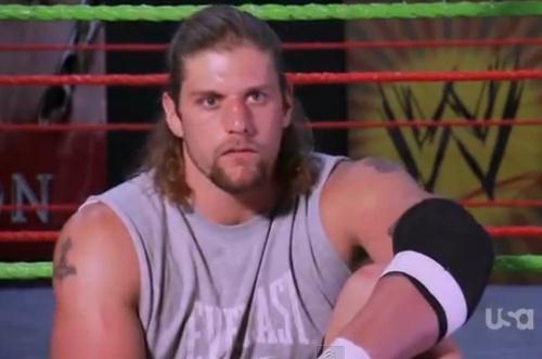 WWE Breaking News: WWE Tough Enough Winner Andy Levine ...  |Andy Leavine