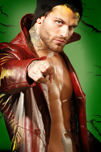 Corey graves on pinterest wwe savior and adrian neville for Corey graves tattoos