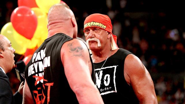Hulk Hogan Tot