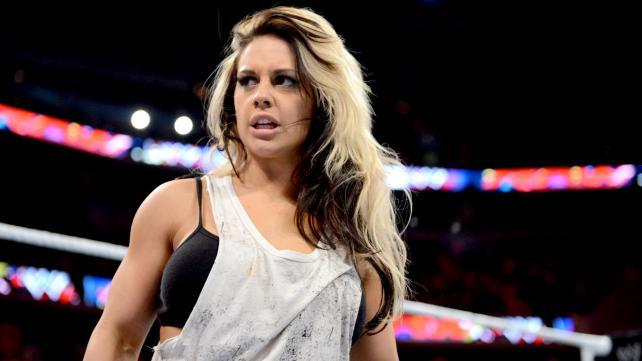 Wwe Kaitlyn 2013 Raw