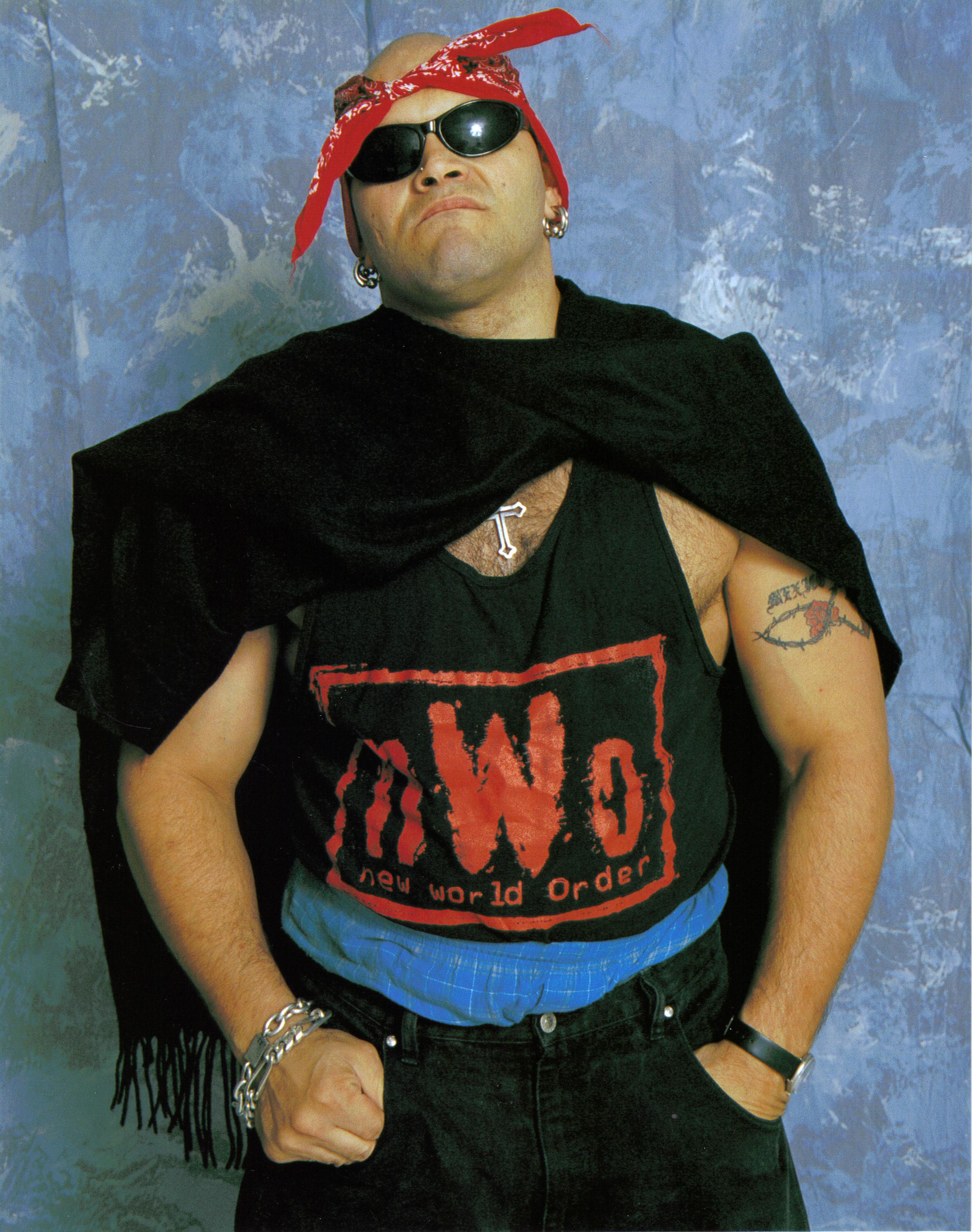 Image Gallery Konan Wrestler