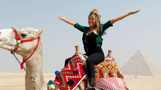 رحلات ركوب الخيل في الهرم احجز الان رحلتك في اي يوم