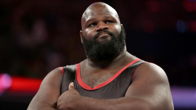 WWE's Mark Henry: 'Mae Young Giving Birth To A Hand Was One Of The ...