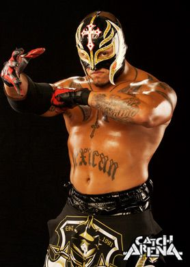 name rey mysterio tattoo. Black Bedroom Furniture Sets. Home Design Ideas