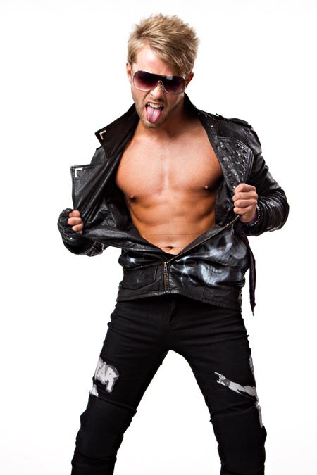 rockstar spud height