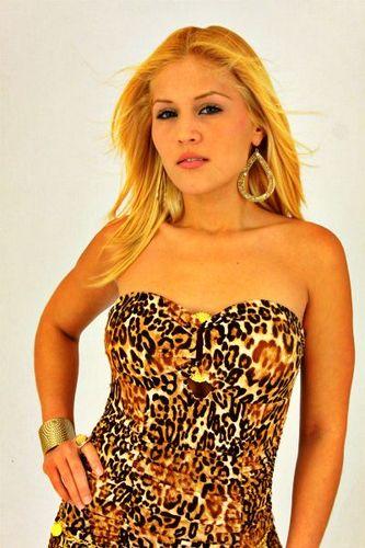 Sofia Cortez Nude Photos 72