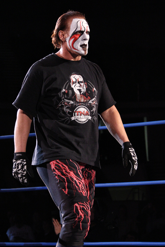 Related Keywords & Suggestions for sting tna 2014