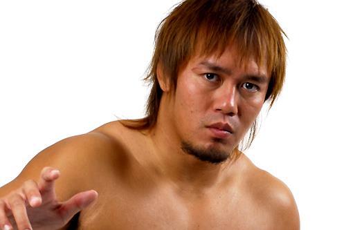 Naito | NJPW