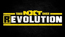 WWE Nxt Takeover: R Evolution 2014