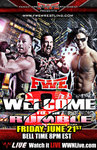 FWE Welcome To The Rumble 2 2013