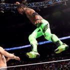 Kofi Kingston compare Cesaro à Brock Lesnar