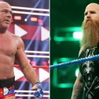 WWE News: Kurt Angle et Rusev parmi 11 autres stars de la WWE coupées le jour sombre pour la lutte