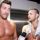 William Regal fera une annonce WWE NXT, Shane Thorne et Brendan Vink RAW Video, WWE Stock