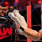 La WWE va de l'avant avec la nouvelle écurie de Zelina Vega, les stars de la WWE NXT travaillent le RAW de cette semaine (Photos, Vidéos)