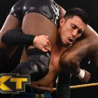 Le tournoi WWE NXT démarre, les matchs des groupes A et B pour la semaine prochaine, plus pour le NXT de mercredi prochain
