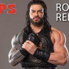 Roman Reigns attend un deuxième ensemble de jumeaux