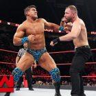 Après la sortie de la WWE, EC3 dit qu'il contrôle son récit maintenant