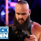 Bray Wyatt Vs. Braun Strowman confirmé pour l'argent de la WWE à la banque