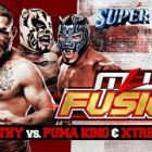 MLW Fusion Recap (4/18): Super Series Week Two Against AAA, Team Filthy In Action
