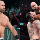 Nouvelles de la WWE: Cesaro n'est pas apprécié par la direction de la WWE, a dit d'arrêter de faire des mouvements impressionnants sur le ring