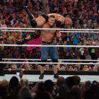 Une ancienne grande star de la WWE dit qu'il reviendrait pour un grand match de rêve