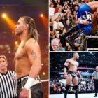 WWE news: Les 25 meilleurs matchs de tous les temps ont été classés