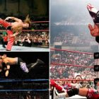 WWE News: Les 50 mouvements de catch les plus `` cool '' nommés et classés