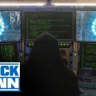 Nouvelle vidéo du WWE SmackDown Mystery Hacker