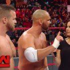 Les superstars de la WWE montrent leur soutien à la révolte, Dax Harwood perd la vue du nombre de fans que vous avez