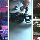 Mise à jour des enregistrements télévisés de la WWE pour cette semaine, le dernier sur le calendrier des événements de la WWE pour 2020