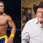 WWE news: Jim Ross révèle ce qu'il a dit à Vince McMahon après avoir découvert John Cena