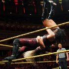 WWE NXT UK diffusera des matchs sombres avec les meilleures superstars
