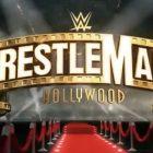 La WWE a commencé à explorer un «plan B» pour une nouvelle ville pour accueillir WrestleMania 37