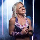Candice LeRae lance un nouveau look sur WWE NXT (Photos)