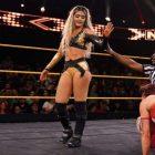 Taynara Conti parle pour la première fois de sa libération par la WWE
