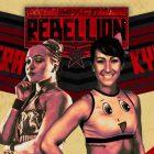 Kylie Rae éteint Kiera Hogan avec une victoire à Rebellion