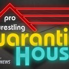 Pro Wrestling Quarantine House: Royal Rumble Winners Edition