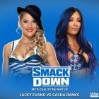 Message de discussion SmackDown: 04.24.20 - Diva Dirt