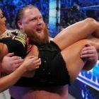 L'auteur de l'histoire de Mandy Rose / Otis a été publié par la WWE