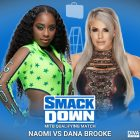 SmackDown Discussion Post: 04.17.20 - Diva Dirt