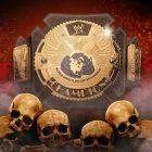 La WWE lance la ceinture de titre Triple H Signature Series commémorant 25 ans de domination