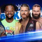 The New Day contre The Forgotten Sons dans un match sans titre annoncé pour SmackDown