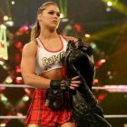 Les récents commentaires de Ronda Rousey ne seraient pas une œuvre