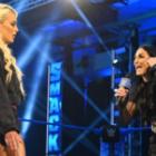 WWE News: Sonya Deville explique ses actions à Mandy Rose, Braun Strowman reçoit un cadeau de Bray Wyatt