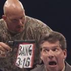 Nouvelles WWE: Mick Cold James, les moments d'enfer de Stone Cold ajoutés au réseau WWE, Big E et Matt Camp On The Bump