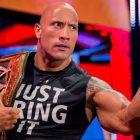 The Rock commente les stars de la WWE travaillant pendant la pandémie de coronavirus