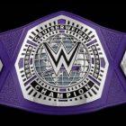 La WWE annonce le format du tournoi de championnat intérimaire NXT Cruiserweight