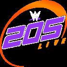 Annonce d'une édition thématique spéciale de WWE 205 Live