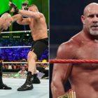 WWE News Roundup: Ancien champion de l'UFC libéré par la WWE, la superstar à la retraite veut affronter Goldberg
