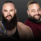 Match du Championnat universel de la WWE, de nouveaux participants annoncés pour Money in the Bank
